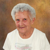 Mabel Tribbitt Strannahan