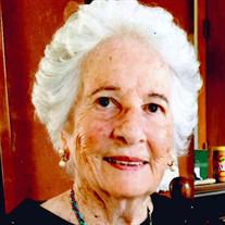 Pauline Irwin Whitley
