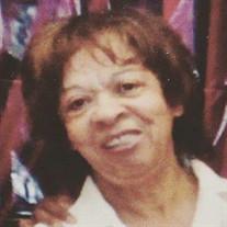Ms Betty Jo Clark