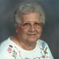 Mary Ruth Cox
