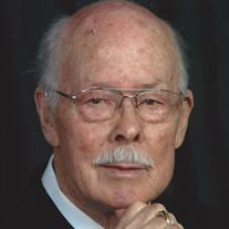 Jesse Willard Haynes