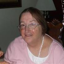 Mrs.  Judith Beauregard