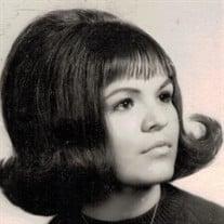 Lucille Martinez Olivares