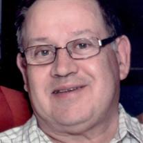 Roy Dean McKim