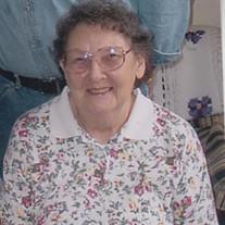 Helen M. Platt