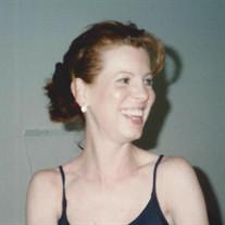 Glenda  Faye  Metz