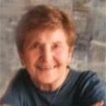 Mary T. Wojcik
