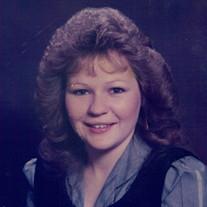 Ms. Wanda Diane Bowles