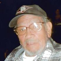 Theodore Anastacio Ornelas