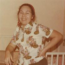 Mrs. Myrna I. Vargas
