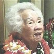 Flora Ling Wong