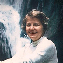 Geraldine Rose Weaver