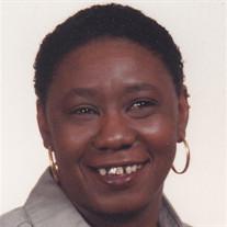 Donna G. Daniels