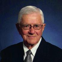 Rev. William Earl Stanley Jr.
