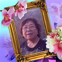 Vilma Aujero Castromayor