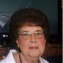 Mrs. Marian Rich Craven