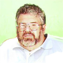 Donald H. Smull Jr.