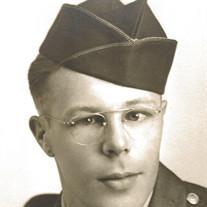 Owen Julius Michael Wanek