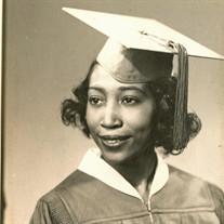 Mrs. Ruth Maxwell
