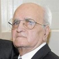 Gus Spanos