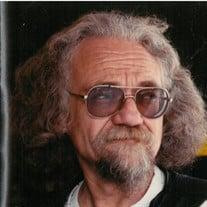 Mr. John William Stratton