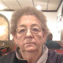 Jeanette Frye