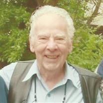 Robert Carl McCombie