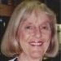 Frances Geraldine Maher