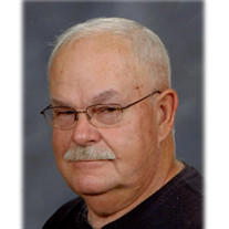 Dale A. Segebart