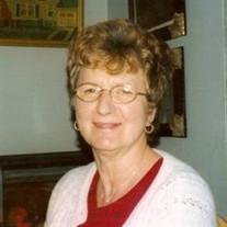 Mrs. Barbara Ann Elliott