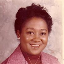 Mrs. Mary Lee Alston