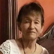 Mrs. Francisca Rodriguez
