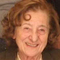 Stefanie Perlstein