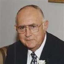 William  Donald Cox, Sr.