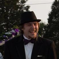 Mr. Justin Travis Brandt