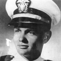 Claude Gerald (Jerry) Joyce Jr.