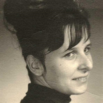 Mrs. Barbara L. Vashaw