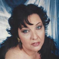 Kathy Lynn George