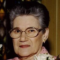 Ms Charlotte  Elizabeth Rushing
