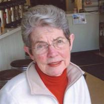 Arlene E Olsen