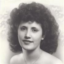 Jeanette V. Lutey