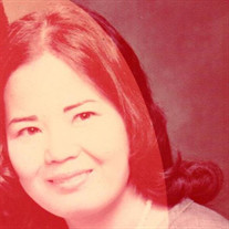 Ruth Midori Hanohano