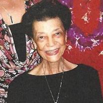 Margaret Marie Rahn