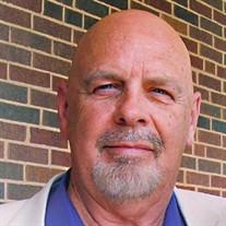 Larry Dean Wagener