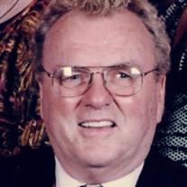 James D Powell