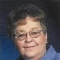 Geraldine Groothuis