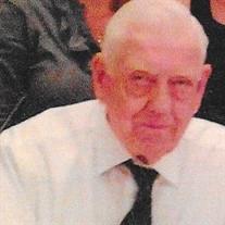 Delmar O. Peterson