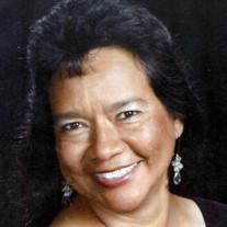Miriam Estella Garrett