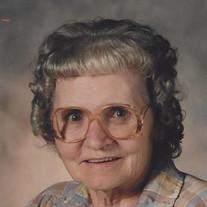 Norma Helen Tessendorf