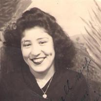 Pauline  De Alba